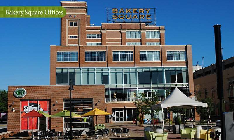 bakery square offices